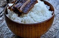 高山土猪酱油肉腊肉 温州酱油肉 天然晾晒