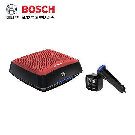 Bosch车载智能空气净化器
