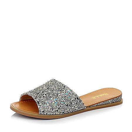 夏季优雅时尚女鞋平跟时尚休闲凉拖鞋