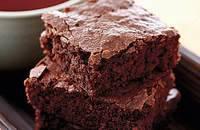 好麗友MarketO 布朗尼巧克力蛋糕