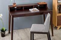 高档纯实木书桌