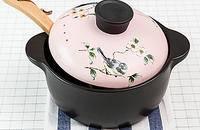 耐高温陶瓷锅