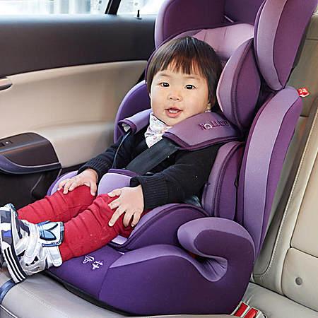 兒童安全座椅寶寶嬰兒汽車用車載坐椅9個月-12歲