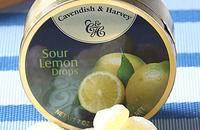 德国 嘉云斯 酸柠檬味糖果 低糖