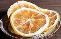 安岳特级柠檬片泡茶纯天然新鲜即食柠檬片干