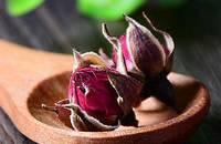天然花草茶 荷叶决明子玫瑰花茶