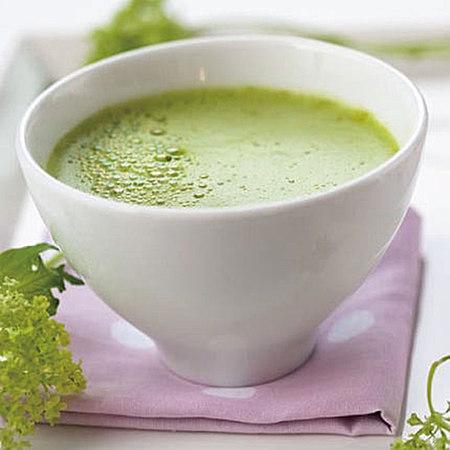 覆盖蒸青绿茶 纯可以吃的茶 绿茶粉