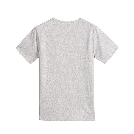 夏装新款民族风印花短袖男式短袖t恤圆领