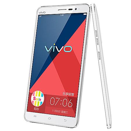 vivo Xplay3S X520移动4G直板智能手机6英寸大屏