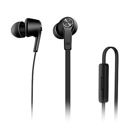 炫彩版小米手机4 3 入耳式通用线控面条可爱耳机_优