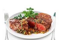 顶诺 澳洲家庭经典10份套餐 菲力西餐腌制牛排