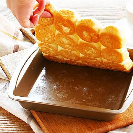 烘焙模具 方形芝士蛋糕模