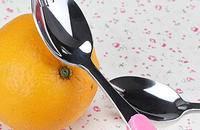 叉勺两用沙拉勺