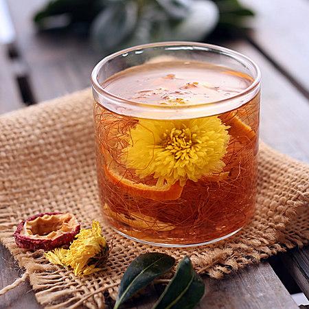 祛湿消脂茶 清肝明目