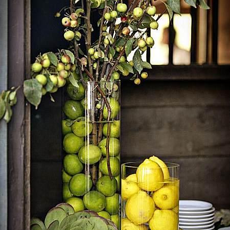 欧式透明玻璃花瓶 圆柱直筒水培花艺