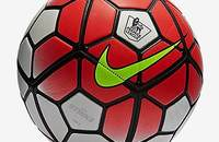 Nike 2017-16赛季英超联赛5号足球基础款