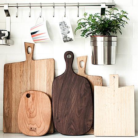 黑胡桃木实木砧板菜板水果砧板料理托盘