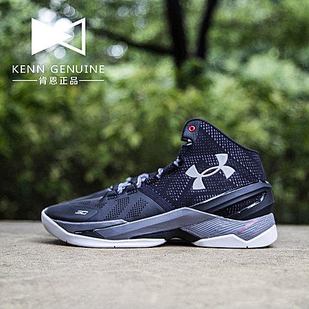 CURRY TWO 亞洲行籃球鞋