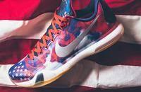 NIKE KOBE X EP USA篮球鞋