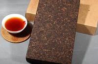 云南宫廷老班章老树春砖茶