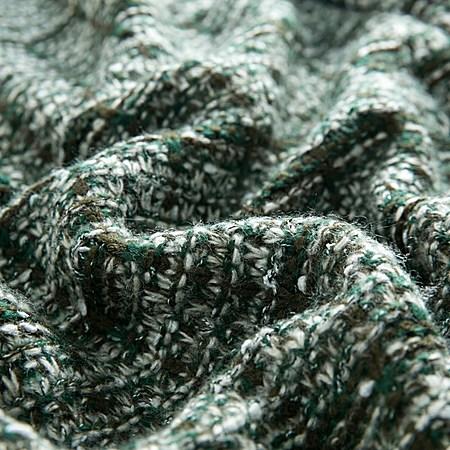 秋冬新款毛衣外套女宽松针织开衫