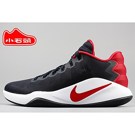 实战 NIKE HYPERDUNK 2016 LOW HD