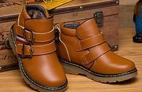 英倫風經典童棉鞋