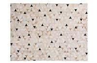 巴西牛皮地毯地垫