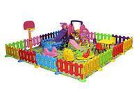 兒童室內游樂園