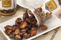 台湾进口香菇干脆片休闲零食好吃的健康零食