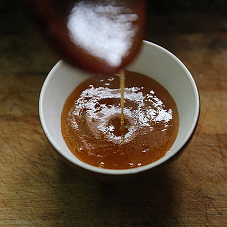 青梅酱 含硒 助消化