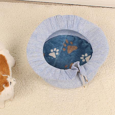 高品质透气毛毡猫窝猫床狗床宠物床宠物用品