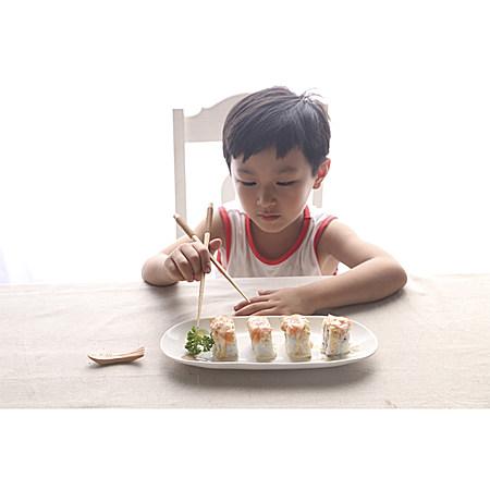 创意丰收系列日式陶瓷盘