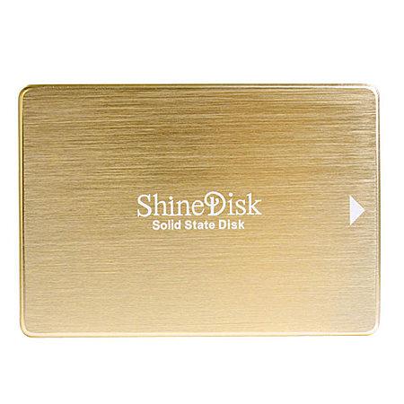 ShineDisk M667128G 笔记本台式机SSD 固态硬盘