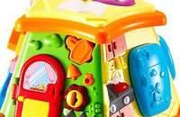 生活体验馆  早教益智玩具