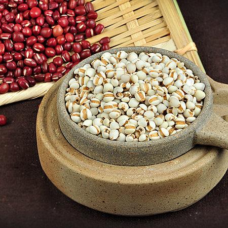 红豆薏米粉 现磨五谷代餐粉