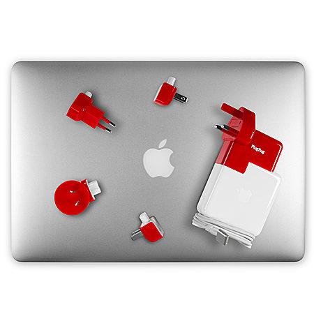苹果插头万能充电器 国际通用电源适配器