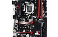 技嘉 Z170X-Gaming超频游戏主板