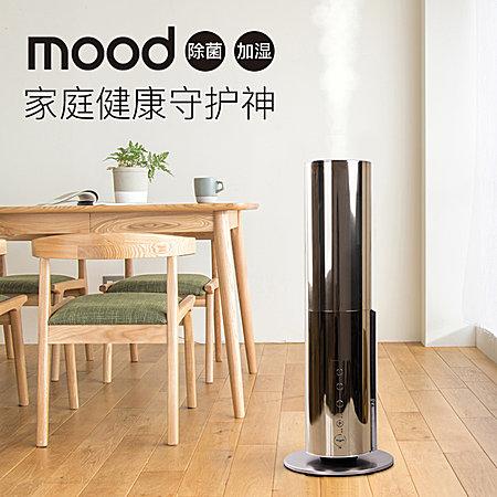 日本空调空气净化加湿器