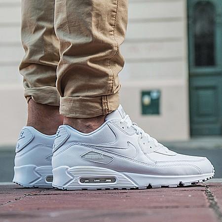 Nike Air Max 90 休闲跑鞋