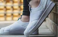 Adidas Superstar Slip On 板鞋