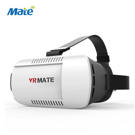 MATE 新款3D魔镜 VR虚拟现实眼镜