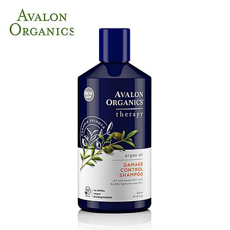 阿瓦隆摩洛哥坚果洗发水