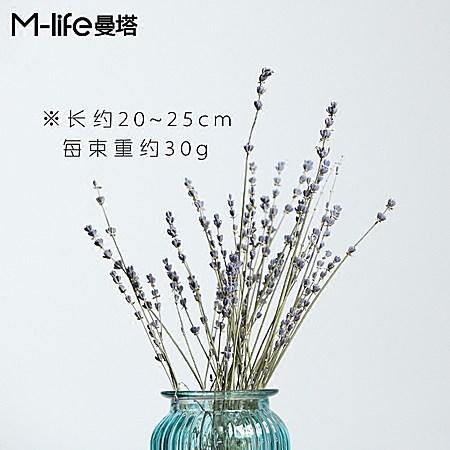 薰衣草干花花束