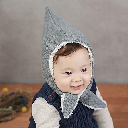 护耳精灵帽