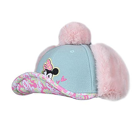 保暖棒球帽