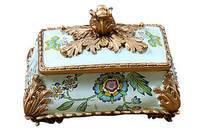 树脂首饰盒