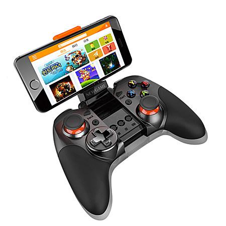支持安卓苹果ios 手机通用游戏手柄