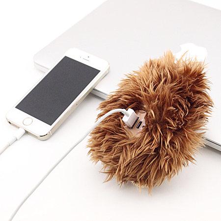 小巧便携卡通可爱迷你充电宝移动电源