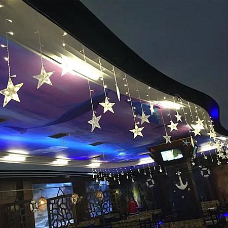 星星灯婚房LED彩灯闪灯 满天星灯